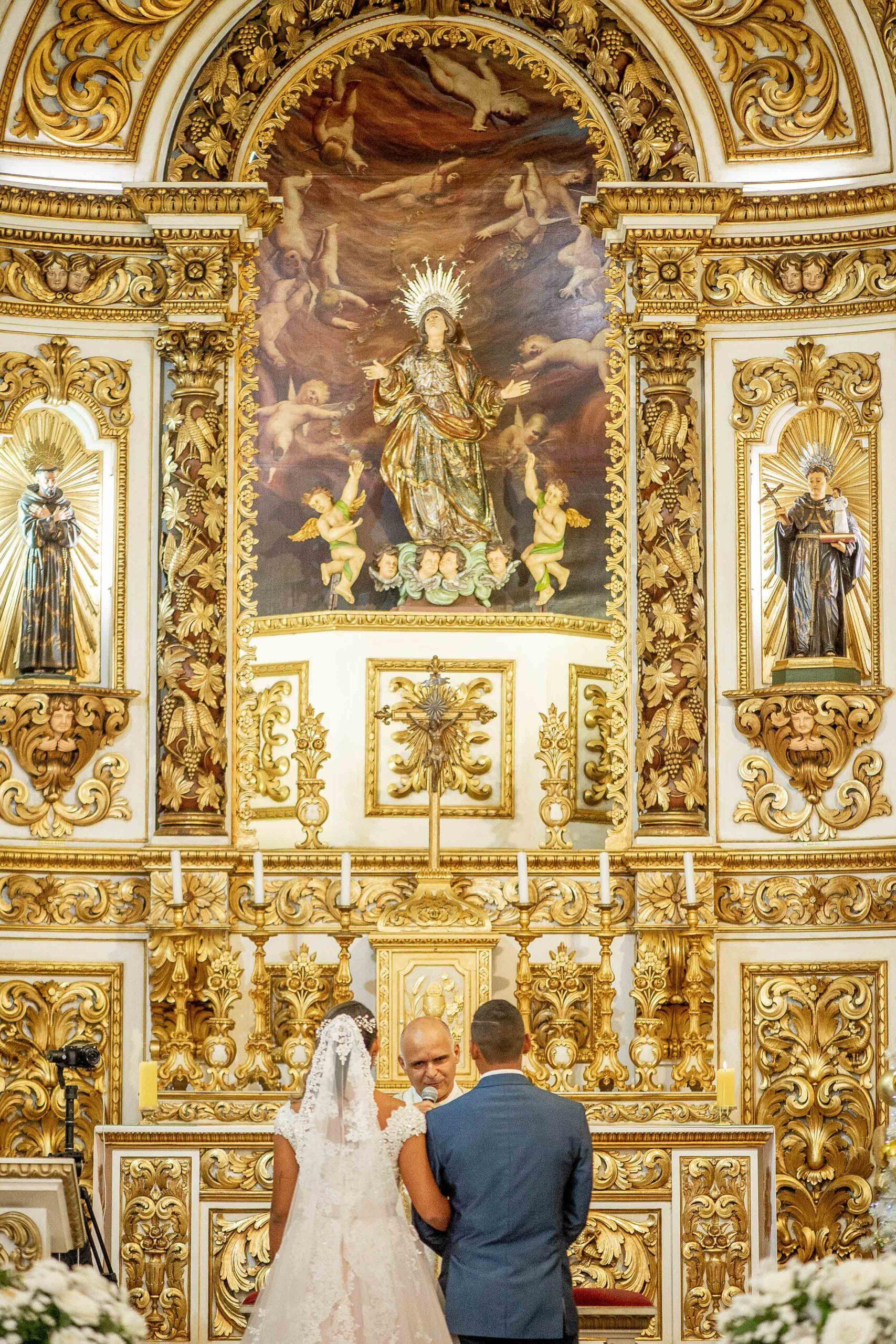 Casamento Igreja Nossa Senhora de Assunção